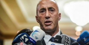 """Haradinaj: """"Mitrovica nedjeljiva, kao i Kosovo"""""""