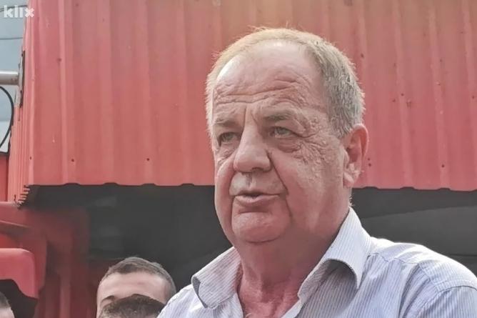 Direktor zeničkog rudnika Nevzet Vrškić i cijela uprava podnijeli ostavke