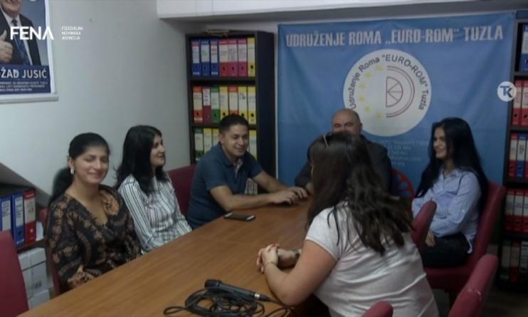 Stipendije za srednjoškolce Rome i u narednoj školskoj godini (VIDEO)