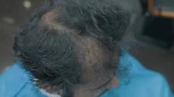 """""""Najbolji frizer u Dubaiju"""" ponovno je napravio čudo, pogledajte kako je sredio ovog muškarca za vjenčanje"""