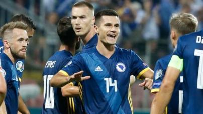Zmajevi razbili Lihtenštajn u Zenici, pet golova za nova tri boda