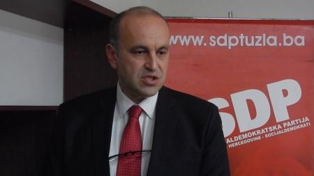 Ilić uputio prijedlog Zakona o izmjenama i dopunama Zakona o stvarnim pravima FBiH