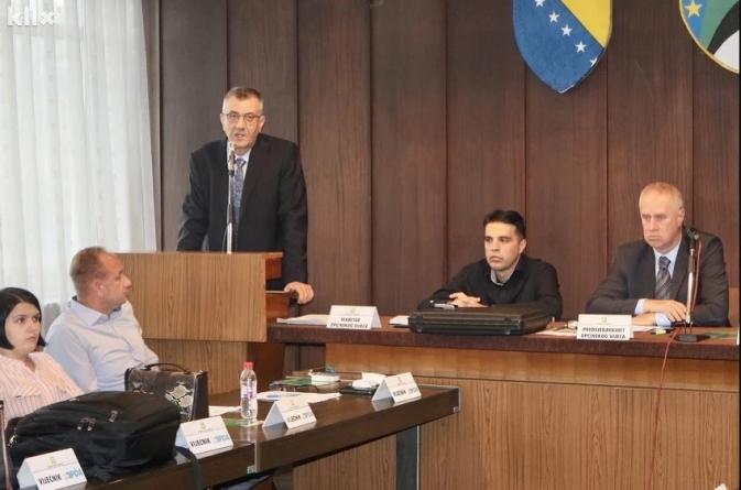 Direktor RMU Banovići: Fadil Novalić, Bakir Izetbegović i SDA su prijetnja za naš opstanak