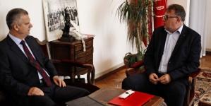 Nikšić-Radončić: Bespredmetno je da se lokalni izbori održe, ukoliko se ne uvede opcija vanrednih izbora