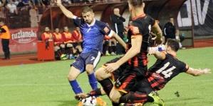 Golovima Ubiparipa ekipa Tuzla Cityja prvi put pobijedila Slobodu