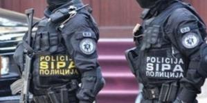 Tuzla: Uhapšen zbog lažnog prijavljivanja komšije za terorizam