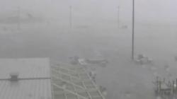 Jak tajfun opustošio Japan: Milioni ljudi bez struje, ima poginulih i povrijeđenih