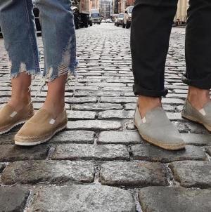 Priča o espadrilama koje su obišle svijet: Razvijene u New Yorku, proizvode ih u BiH