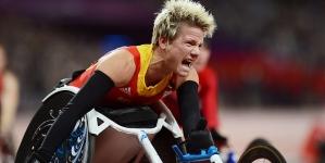 Paraolimpijka Marieke Vervoort okončala život eutanazijom u 40. godini