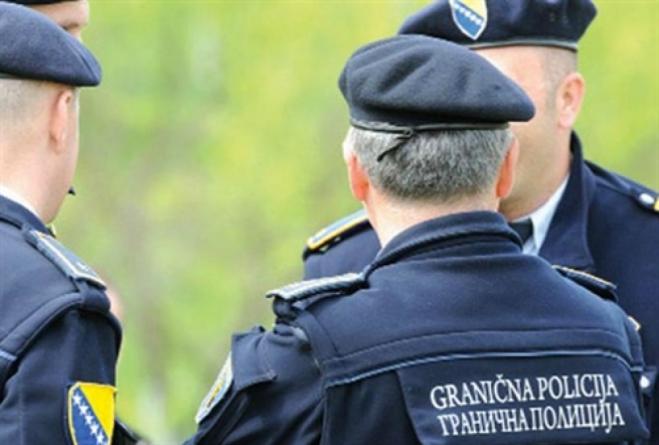 Granična policija zapošljava još 250 policajaca i 10 mlađih inspektora
