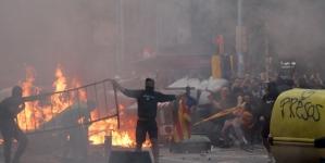 Pola miliona ljudi na ulicama Barcelone: Katalonci neće prestati s demonstracijama, traži se novi referendum