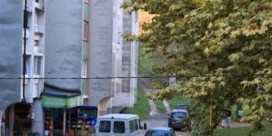 Porodična tragedija u Tuzli: Ubio suprugu pa sebe, dijete ranjeno