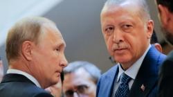 Putin poručio Erdoanu da dobro razmisli