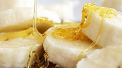 Čudo narodne medicine: Prirodni lijek od banane i meda protiv hroničnog kašlja