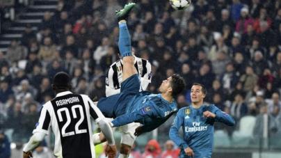 Ronaldo je postigao 701 gol u karijeri: Otkrio koji mu je bio najdraži