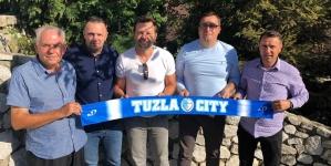 Elvir Baljić novi trener Tuzla Cityja