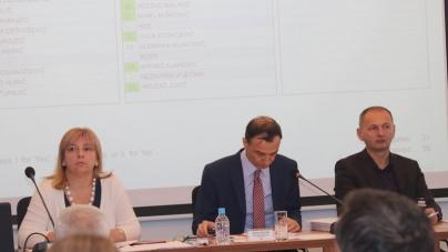 Gradsko vijeće usvojilo Nacrt budžeta Tuzle za 2020. godinu
