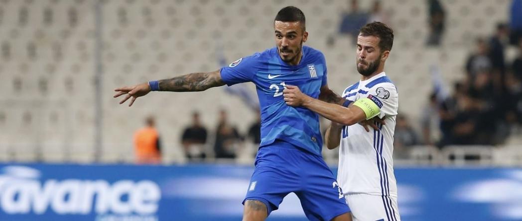 Miralem Pjanić nakon utakmice sinoć: Mi smo krivi, loše smo igrali