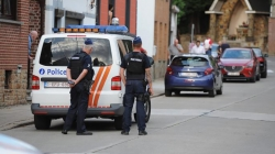 Strašan zločin: Državljanin BiH usred dana na ulici nožem ubio ženu