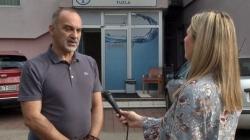 Berbić: Uskoro u Tuzli mogućnost provjere stanja potrošnje vode putem pametnih telefona