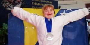 Azra Dedić prvakinja Evrope
