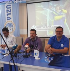 Husić najavio izgradnju stadiona: Ne tražimo novac od Grada, ovo nam možete dati…