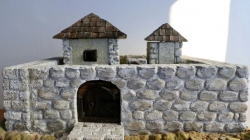 Nazire se obnova barutane u Tuzli: Utvrda iz osmanskog doba mogla bi biti mamac za turiste