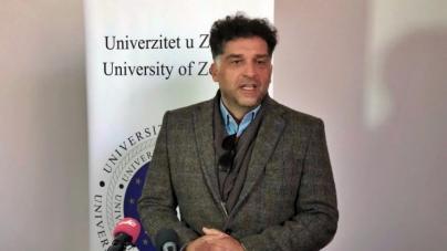 Danis Tanović dobio počasni doktorat: Nisam siguran da će za 20 godina univerziteti postojati na način kako postoje danas