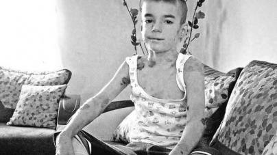 Despot Lazić, hrabri dječak leptir iz Bajine Bašte, izgubio bitku za život