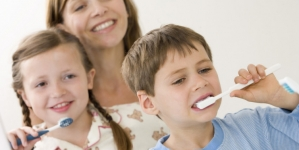 Zaštitite dječije zube od propadanja