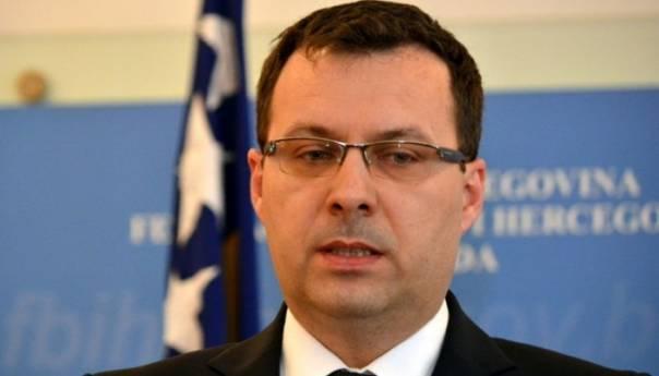 Džindić saopćio ključne detalje o Skupštini RMU Banovići