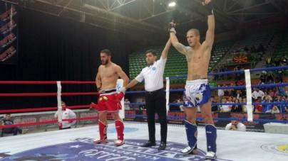 Kickboxing SP: Emkić osigurao bronzanu medalju