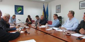 Zakazana sjednica Skupštine TK: Na dnevnom redu 21 izvještaj o radu javnih preduzeća i ustanova