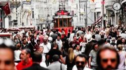 U Istanbulu prvi put više turista nego stanovnika