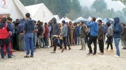 Crveni križ povlači volontere sa Vučjaka, prijeti katastrofa