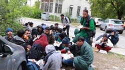 Migranti slučajno zapalili porodičnu kuću predsjednika Skupštine Tuzlanskog kantona