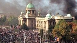 Peti oktobar: Dan kad je srušen režim Slobodana Miloševića