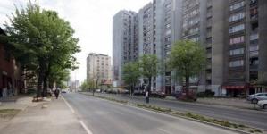 Pucnjava u Rudarskoj ulici, počinilac u bjekstvu