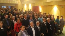 Obilježena 25 godišnjica postojanja i rada Organizacije porodica šehida i poginulih boraca Grada Tuzle