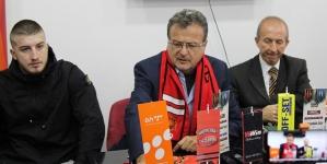 Dinamo 11. oktobra dolazi na proslavu 100-godišnjice Slobode
