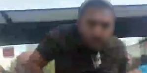 Taksisti vrijeđali i fizički nasrtali na novinare: Zapamtili smo te, dođi ako smiješ