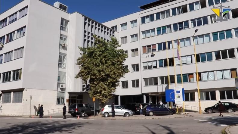 Tužilaptvo TK: Pripadnici FUP-a izuzimaju materijalnu dokumentaciju iz MUP-a i Vlade TK vezanu za imenovanje novogdirektora Uprave policije