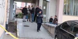 Poznat identitet napadača koji je službenici nanio 36 udaraca čekićem
