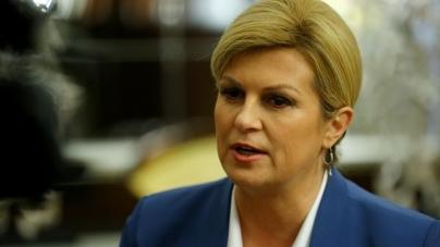 """Kolinda Grabar-Kitarović: """"Neću dopustiti da Bosnu i Hercegovinu prisvaja jedan narod"""""""