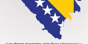 Kukić: Bosna i Hercegovina jedinstvena i nedjeljiva država