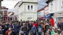 Mladi Tuzle osudili laži o Kapiji: Pozvali vrh Srbije da osudi negiranje zločina