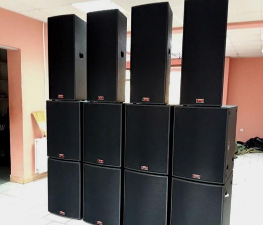 Iz Tuzle na tržište stižu zvučne kutije i audio sistemi domaće proizvodnje