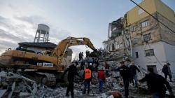 Euronews Albanija: Broj mrtvih porastao na 16