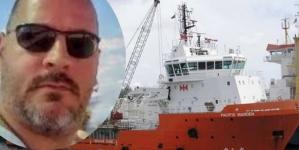 Gusari oteli sedam mornara, među kojima je i državljanin Srbije
