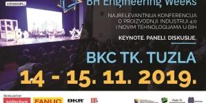 Bh. sedmica inženjerstva: Pametni događaji za pametno vrijeme